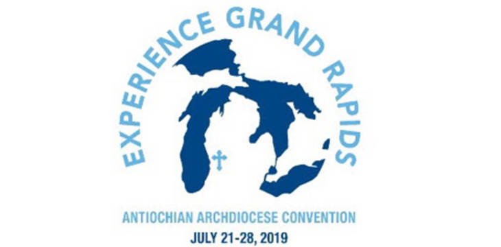 Theophany Greetings From Your AC2019 Hosts in Grand Rapids